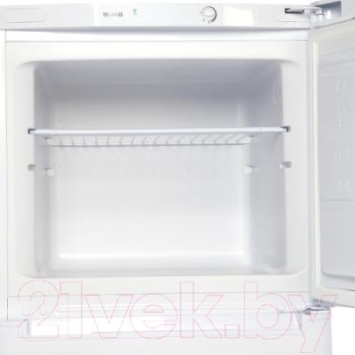Холодильник с морозильником Indesit TIA 180