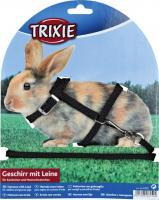 Шлея с поводком Trixie 6150 -