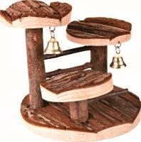 Лестница для клетки Trixie 61640 -