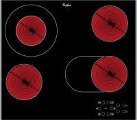 Электрическая варочная панель Whirlpool AKT 8210/LX -