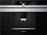 Кофемашина Siemens CT636LES1 -