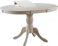 Обеденный стол Signal Olivia Bianco (экрю) -