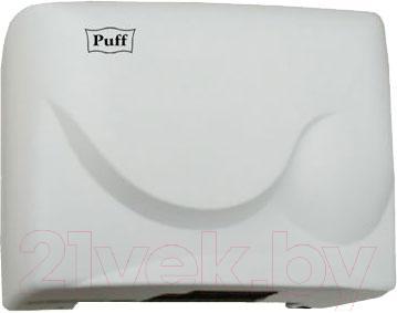 Сушилка для рук Puff 8823 (белый)