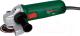 Угловая шлифовальная машина DWT WS07-125 -