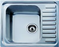 Мойка кухонная Teka Classico 1C / 40109611 (микротекстура) -