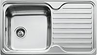 Мойка кухонная Teka Classico 1C 1E / 10119056 (полированная) -