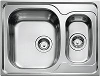 Мойка кухонная Teka Universo 1 1/2C (матовый) -