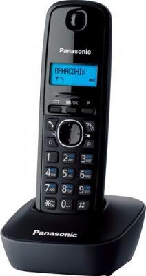 Беспроводной телефон Panasonic KX-TG1611