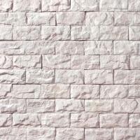 Декоративный камень Royal Legend Мирамар широкий белый 08-010 (200x100x07-15) -