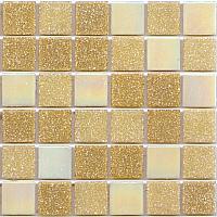 Мозаика М-Витреа Sparkle 08 (322x322) -