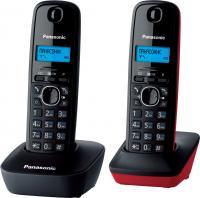 Беспроводной телефон Panasonic KX-TG1612RU3 -