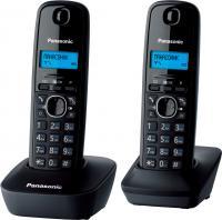 Беспроводной телефон Panasonic KX-TG1612RUH -