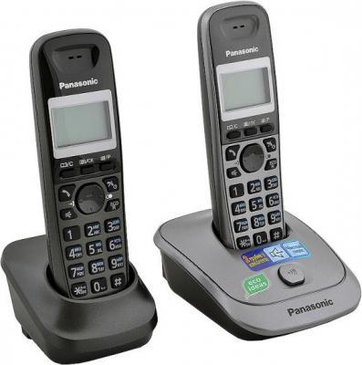 Беспроводной телефон Panasonic KX-TG2512RU1