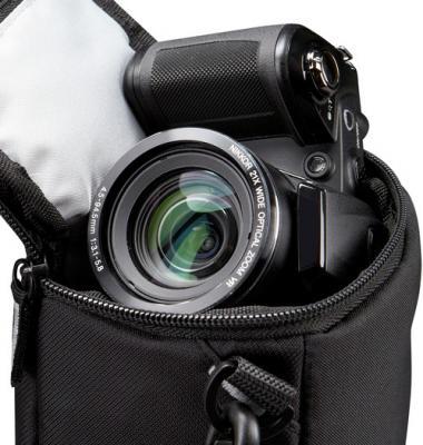 Сумка для камеры Case Logic TBC-404K - общий вид
