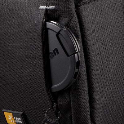 Сумка для камеры Case Logic TBC-404K - внешний карман
