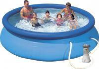 Надувной бассейн Intex Easy Set / 56422/28132 (366x76) -