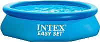 Надувной бассейн Intex Easy Set / 56970/28110 (244x76) -