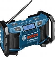 Радиоприемник Bosch GML Sound Boxx (0.601.429.900) -