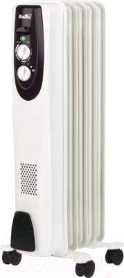 Масляный радиатор Ballu BOH/CL-05WRN недорого