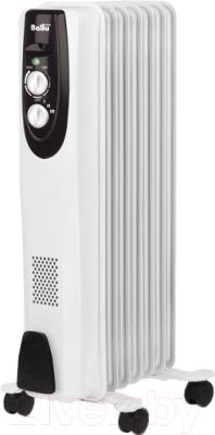 Масляный радиатор Ballu BOH/CL-07WRN недорого