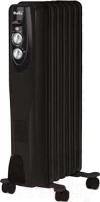 Масляный радиатор Ballu BOH/CL-07BRN недорого