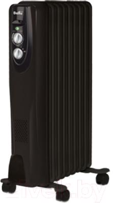 Масляный радиатор Ballu BOH/CL-09BRN недорого