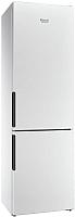 Холодильник с морозильником Hotpoint-Ariston HF 4200 W -