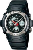 Часы наручные мужские Casio AW-590-1AER -