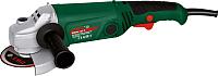 Угловая шлифовальная машина DWT WS08-125 T -