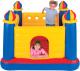 Батут надувной детский Intex Замок / 48259 -