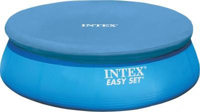 Тент-чехол для бассейна Intex 28021/58938 - общий вид