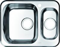 Мойка кухонная Iddis Strit STR60SXi77 -