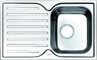 Мойка кухонная Iddis Strit STR78SRi77 -