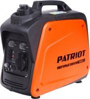 Бензиновый генератор PATRIOT 1000i -