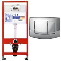 Инсталляция для унитаза TECE Kit 9400005 -