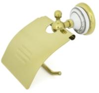 Держатель для туалетной бумаги Manzzaro Genova 18.31.02 -