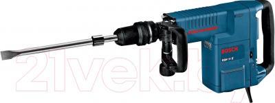 Профессиональный отбойный молоток Bosch GSH 11 E Professional