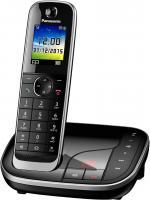 Беспроводной телефон Panasonic KX-TGJ320RUB -