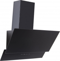 Вытяжка декоративная Dach Nubia 60 (черный) -