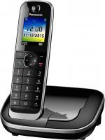 Беспроводной телефон Panasonic KX-TGJ310RUB -
