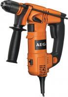 Профессиональная дрель AEG Powertools Ergomax (4935412396) -