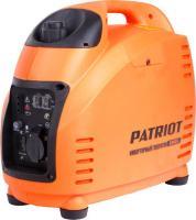 Бензиновый генератор PATRIOT 2000i -