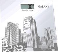 Напольные весы электронные Galaxy GL 4803 -