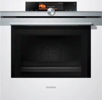 Электрический духовой шкаф Siemens HN678G4W1 -