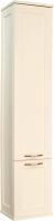 Шкаф-пенал для ванной Акватон Леон (1A186503LBPR0) -