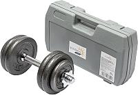 Набор гантелей разборных Sundays Fitness IR92061 (15кг) -