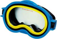 Маска для плавания Intex Sea Scan Swim Masks / 55913 (синий) -