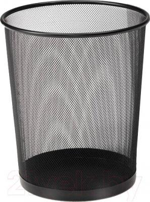 Корзина для бумаг Benedomo 12л корзина для мусора сорренто 12л серый м2055 башкирия