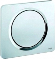 Кнопка для инсталляции Viega Visign for Style 654788 -
