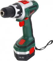 Аккумуляторная дрель-шуруповерт Hammer Flex ACD142 -